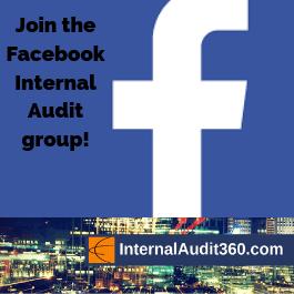 My Journey into an Internal Auditing Career | Internal Audit 360